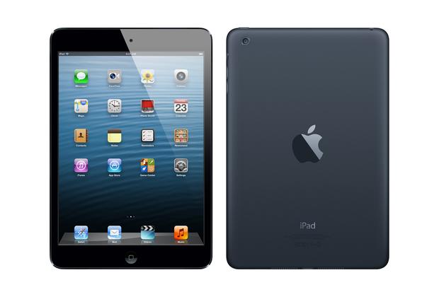 ¿Conoces ya el iPad mini? Sotesa distribuidor oficial de Apple para Tenerife te lo enseña.