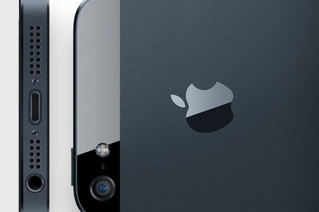 iPhone 5S posible fecha de lanzamiento