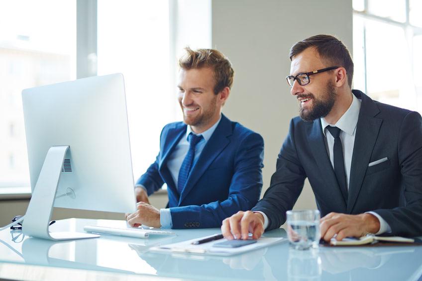 consultoría informática para empresas