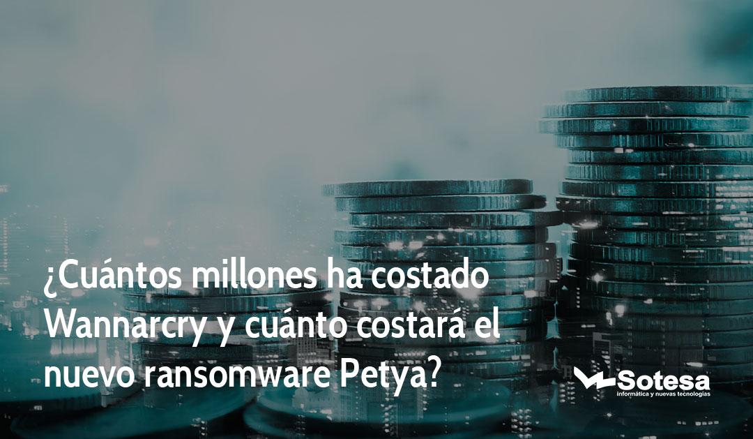 nuevo ransomware petya