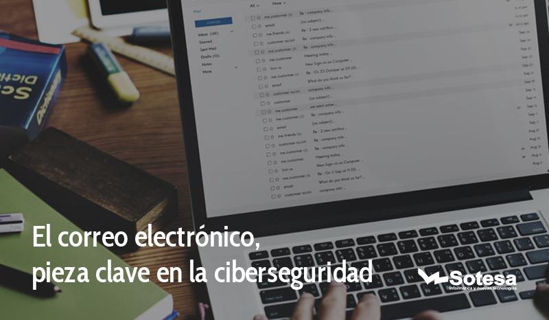 seguridad en el correo electronico